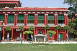 Light and sound show in Tagore's ancestral house to highlight role of...