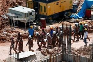 Toll rises in Malaysian landslide; 11 dead mostly foreigners