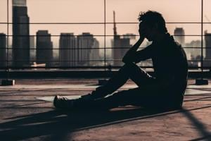 Even with rise in awareness about mental health, depression still...