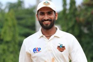 Punjab cricketer Abhishek Gupta will get a chance to make a mark when he plays in the Board President's XI in a two-day tour match vs Sri Lanka in November.