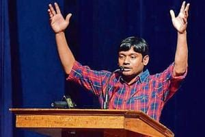 'Why people who speak truth to power being killed?': Kanhaiya Kumar