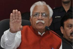 Haryana assembly session from today, oppn to corner govt on Dadupur...