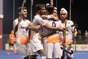 India beat Malaysia, register 2nd consecutive win in Sultan of Johor...