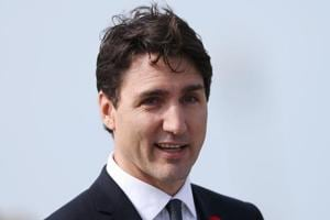 Canadian PM Trudeau tasks special envoy to press Myanmar on refugees