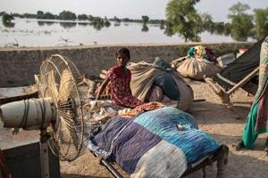 2.8 million Indians displaced internally in 2016, third-highest...