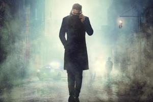 First look of Saaho: Prabhas teases with a mysterious look