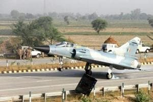 Here's why 20 Indian Air Force jets will land on Lucknow-Agra...