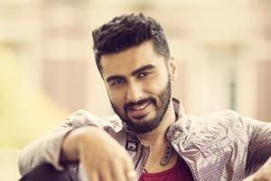 Arjun Kapoor forgets his diet without guilt when it comes to his...