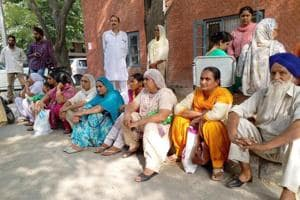 In Amritsar, no kits to collect DNA samples of kin of Indians missing...
