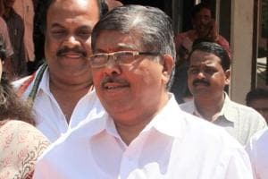 BJP leader amassed wealth after becoming revenue minister, says Shiv...