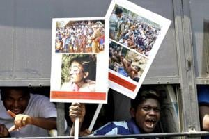 United Nations urges Sri Lanka to start investigating war crimes