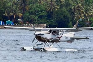 Aviation ministry committee to study use of seaplanes