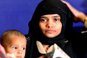 Bilkis Bano case: SC raps Gujarat over action against erring cops,...
