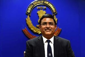 Rakesh Asthana appointed new CBI special director