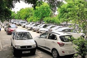 Chandigarh, get ready to pay double for parking from November 1