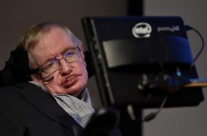Cambridge puts Stephen Hawking's PhD thesis online
