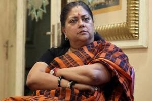 The Vasundhara Raje government has passed an ordinance, which seeks to protect serving and former judges, magistrates and public servants in Rajasthan from being investigated for on-duty action without its prior sanction.