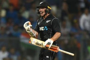 Tom Latham, New Zealand batsman, passes spin test yet again