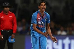 Ashish Nehra farewell vs New Zealand: BCCI makes amends for missed...