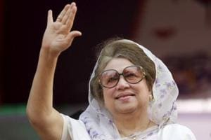 Arrest warrant against Bangladesh Oppn leader Zia's son in sedition...