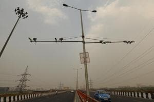 Noida Pay fine for speeding on elevated road from Nov 1