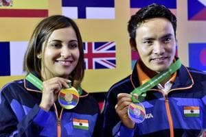 Jitu Rai, Heena Sidhu in focus ahead of ISSF World Cup Finals shooting