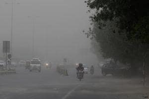 Identify 10 most dusty road stretches and fix them: EPCA to Delhi-NCR...