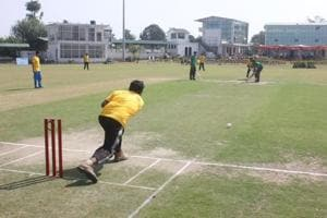 Blind cricket tourney: Delhi beat Punjab, UP pip J&K