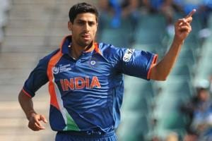 Ashish Nehra only picked for Delhi Twenty20 between India vs New...
