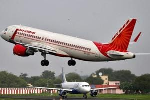 Air India eyes sale of scrapped engine parts to generate revenue