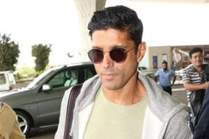 How dare you, Farhan Akhtar asks BJP leader over remarks that actors...