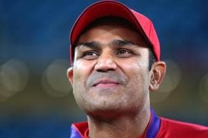 Virender Sehwag to get gate named after him at Ferozeshah Kotla...
