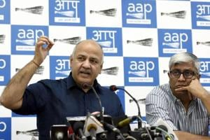 AAP's first national convention on November 26