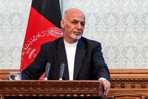 Afghan president to reach Delhi on Tuesday, talk to PM Modi on...