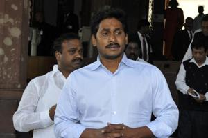 Padayatra issue: CBI court refuses to exempt YSR Cong chief from court...