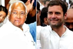 NCP may join Congress-led anti-BJP front for Gujarat elections