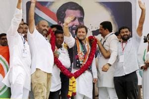 Rahul Gandhi in Gujarat today: Will Hardik Patel meet the Congress...