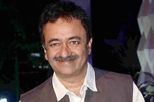 There is no good or bad cinema, says Rajkumar Hirani
