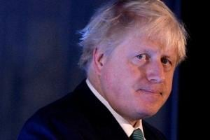 UK's Johnson urges North Korea to 'change course' on nukes