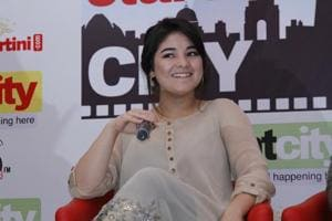 Aamir Khan wishes Secret Superstar Zaira  Wasim on her birthday