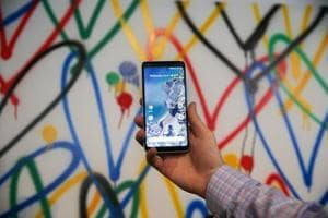 Google starts investigation into Pixel 2 XL display burn-in problem