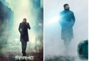 Prabhas' first look from Saaho is nothing but a blatant Blade Runner...