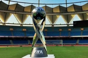 Live streaming of FIFA U-17 World Cup semifinals: Where to see live online, get live football score