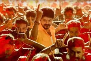 Vijay starrer Mersal storms past Rs 150 crore, is Rs 200 crore on the...