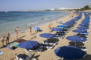 With 3 million plus tourists annually, Cyprus struggles with waste...