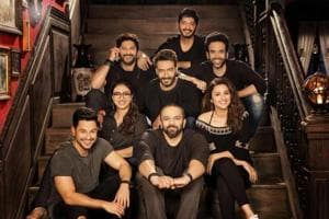 Golmaal Again earns Rs 103.64 crore at box office, Golmaal 5 already...