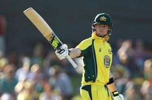 Steve Smith recovers from shoulder injury, to play Sheffield Shield...