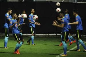 FIFA U-17 World Cup: England, Brazil happy to be back in Kolkata for semifinal
