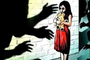 Class 12 student detained for 'molesting' 8-year-old girl