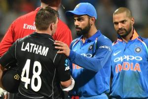 India vs New Zealand: Virat Kohli & Co look to avoid first series...